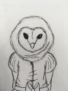Owl Girl Storyboard 14