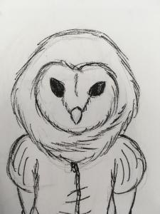 Owl Girl Storyboard 15