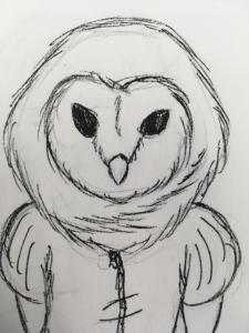 Owl Girl Storyboard 16