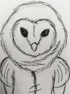 Owl Girl Storyboard 17